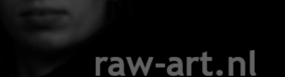 raw-art / creatief met beeld